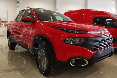 FIAT Toro 1.8 Freedom 4x2 CD Aut nuevo color A eleccion financiado en cuotas(anticipo $800.000 cuotas desde $45.000)