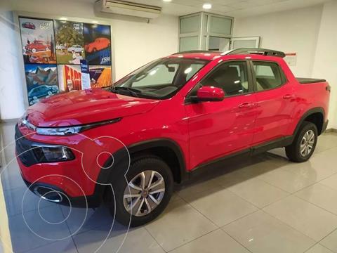 FIAT Toro 1.8 Freedom 4x2 CD Aut nuevo color A eleccion financiado en cuotas(anticipo $700.000 cuotas desde $32.000)