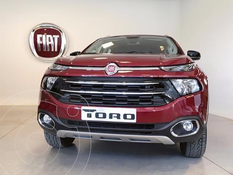 FIAT Toro 1.8 Freedom 4x2 CD Aut nuevo color Rojo financiado en cuotas(anticipo $790.000 cuotas desde $32.000)