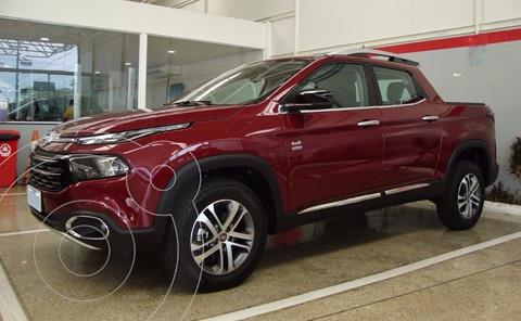 FIAT Toro 1.8 Freedom 4x2 CD Aut nuevo color Rojo Obscuro financiado en cuotas(anticipo $890.000 cuotas desde $32.000)
