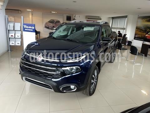 FIAT Toro 1.8 Freedom 4x2 CD Aut usado (2020) color Azul precio $585.000
