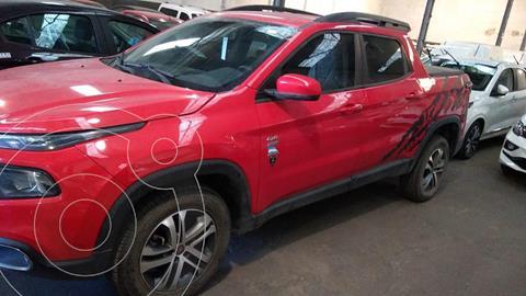 FIAT Toro 2.0 TDi Freedom 4x4 CD Pack Xtreme nuevo color Rojo precio $2.450.000