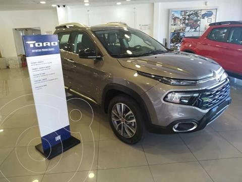 FIAT Toro 2.0 TDi Freedom 4x4 CD Aut nuevo color A eleccion financiado en cuotas(anticipo $450.000 cuotas desde $35.000)