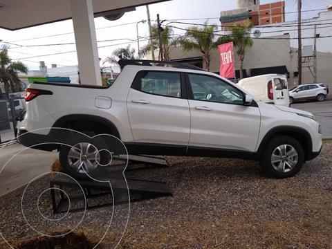 FIAT Toro 1.8 Freedom 4x2 CD Aut nuevo color A eleccion precio $4.390.000
