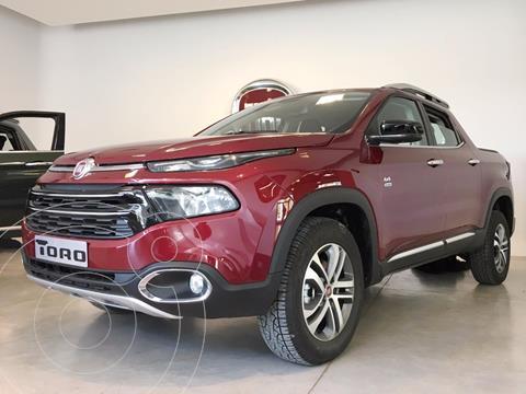 FIAT Toro 1.8 Freedom 4x2 CD Aut nuevo color Rojo Obscuro financiado en cuotas(anticipo $890.000 cuotas desde $31.000)