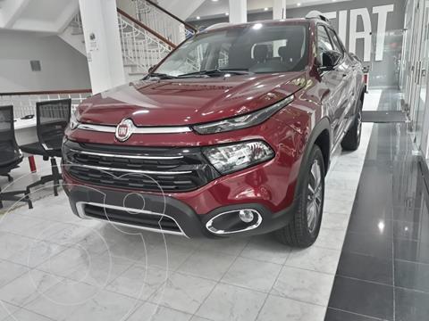 FIAT Toro 2.0 TDi Freedom 4x4 CD Aut Pack Seguridad nuevo color Rojo Obscuro financiado en cuotas(anticipo $800.000 cuotas desde $34.000)