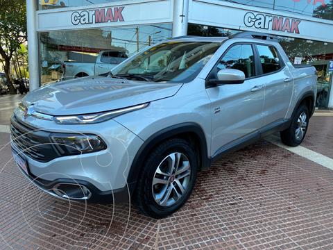 FIAT Toro 2.0 TDi Freedom 4x4 CD Aut usado (2018) color Gris financiado en cuotas(anticipo $1.650.000)