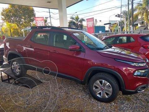FIAT Toro 1.8 Freedom 4x2 CD Aut Pack Chrome nuevo color A eleccion precio $4.390.000