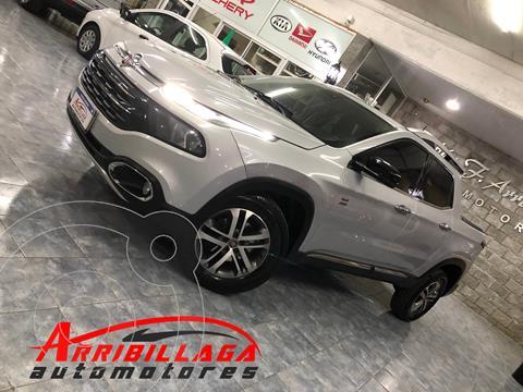 FIAT Toro 2.0 TDi Volcano 4x4 CD Aut Pack Premium usado (2017) color Gris precio $3.080.000