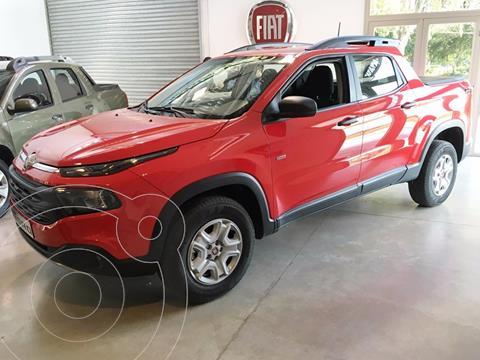 FIAT Toro 1.8 Freedom 4x2 CD Aut nuevo color Rojo financiado en cuotas(anticipo $890.000 cuotas desde $30.000)