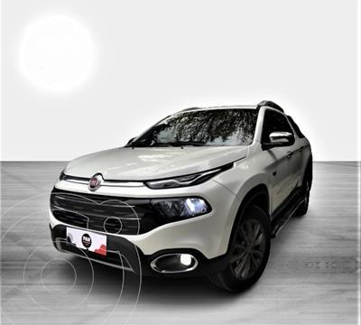 FIAT Toro Otra Version usado (2020) color Blanco precio u$s32.000