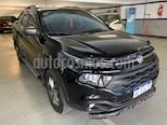 Foto venta Auto usado FIAT Toro BlackJack Edicion Especial (2018) color Negro Carbon precio $1.210.000