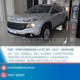 Foto venta Auto usado Fiat Toro Freedom 4x2 CD (2017) color Gris Claro precio $760.000