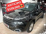 Foto venta Auto usado FIAT Toro Freedom 4x2 CD (2019) color Negro precio $339.000