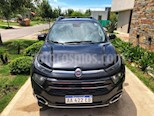 Foto venta Auto usado Fiat Toro Freedom 4x2 CD (2016) color Negro precio $715.000