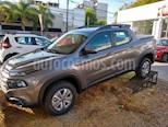 Foto venta Auto usado Fiat Toro Freedom 4x2 CD (2019) color Gris Oscuro precio $786.000