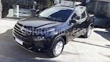 Foto venta Auto usado Fiat Toro Freedom 4x2 CD (2017) color Negro precio $350.000