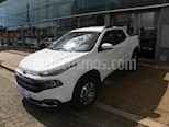 Foto venta Auto usado Fiat Toro Freedom 4x2 CD (2018) color Blanco precio $870.000