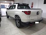 Foto venta Auto usado FIAT Toro Freedom 4x4 CD (2017) color Blanco precio $700.000