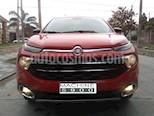 Foto venta Auto usado FIAT Toro Volcano 4x4 CD Aut Pack Premium (2017) color Rojo precio $1.020.000