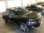 Foto venta Auto Usado Fiat Toro Volcano 4x4 CD Aut (2016) color Negro precio $848.000
