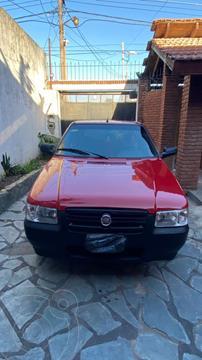 FIAT Uno Cargo Fire usado (2013) color Rojo precio $680.000