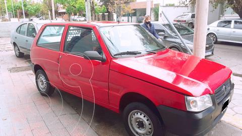 FIAT Uno Cargo Van usado (2011) color Rojo precio $580.000