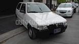 Foto venta Auto usado Fiat Uno Cargo Fire (2014) color Blanco precio $154.900