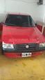Foto venta Auto usado FIAT Uno Fire 5P Confort (2010) color Rojo Alpine precio $120.000