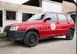 Foto venta Auto usado FIAT Uno Fire 5P (2009) color Rojo Alpine precio $100.000