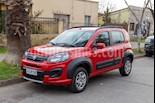 Foto venta Auto usado Fiat Uno 1.4L Way Style  (2017) color Rojo precio $5.350.000