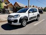 Foto venta Auto usado Fiat Uno 1.4L Way Style  (2017) color Blanco precio $5.200.000