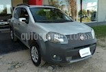 Foto venta Auto usado Fiat Uno 3P 1.4 SPi S (2012) color Gris Claro