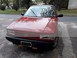 Foto venta Auto usado FIAT Uno 3P 1.6 CS (1997) color Rojo precio $47.000