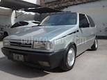 Foto venta Auto usado Fiat Uno 3P SCR (1992) color Gris Plata  precio $110.000