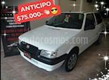Foto venta Auto usado Fiat Uno 3P SL color Blanco precio $75.000