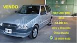Foto venta Auto usado FIAT Uno 5P 1.3 Way (2010) color Plata Bari precio $185.000