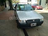 Foto venta Auto usado Fiat Uno 5P 1.3 Way color Plata Bari precio $115.000