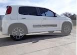 Foto venta Auto usado FIAT Uno 5P 1.4 Fire Evo Sporting Pack Seguridad (2013) color Blanco precio $220.000