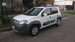 Foto venta Auto usado FIAT Uno 5P 1.4 Fire Evo Way (2011) color Blanco Banchisa precio $195.000