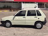 Foto venta Auto usado FIAT Uno 5P 1.6 CS (1997) color Amarillo precio $87.000