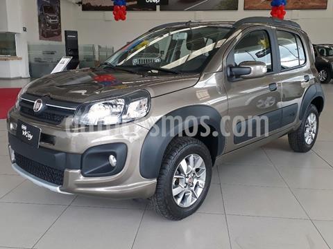 foto FIAT Uno 5P 1.3 Way nuevo color Marrón precio $950.000