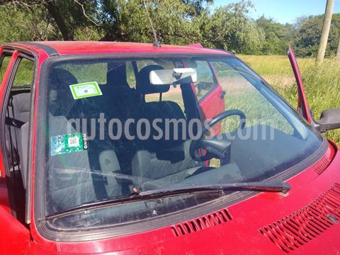 foto FIAT Uno 5P 1.3 S MPi usado (2007) color Rojo precio $150.000