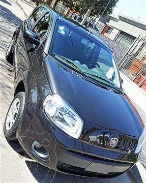 FIAT Uno 5P 1.4 Fire Evo Way usado (2011) color Gris precio $895.000