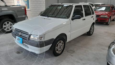 FIAT Uno 3P 1.3 Fire Confort usado (2010) color Blanco precio $479.000