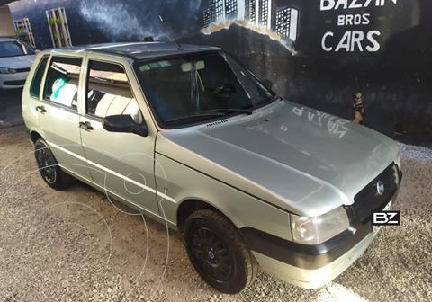 FIAT Uno 3P 1.3 S MPi usado (2007) color Gris Claro precio $365.000
