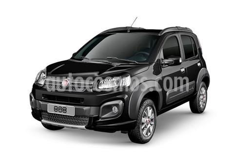 foto FIAT Uno 5P 1.3 Way nuevo color Negro Vulcano precio $950.000