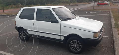 FIAT Uno 1.4 usado (1992) color Blanco precio u$s2.800