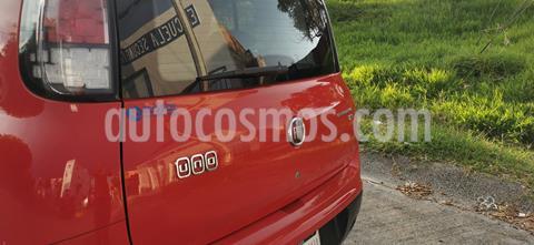 Fiat Uno Attractive usado (2016) color Rojo precio $119,500
