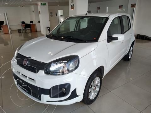 Fiat Uno 1.4L usado (2019) color Blanco precio $168,000